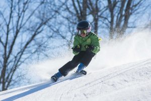 Skiing Maggie Valley Lift Tickets for Kids - FREE!
