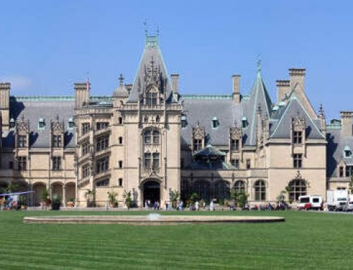 Asheville, North Carolina Points of Interest to Include on Your Travel Itinerary
