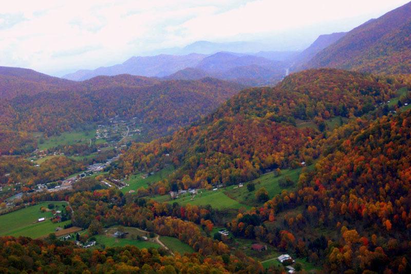 mountain resorts near me