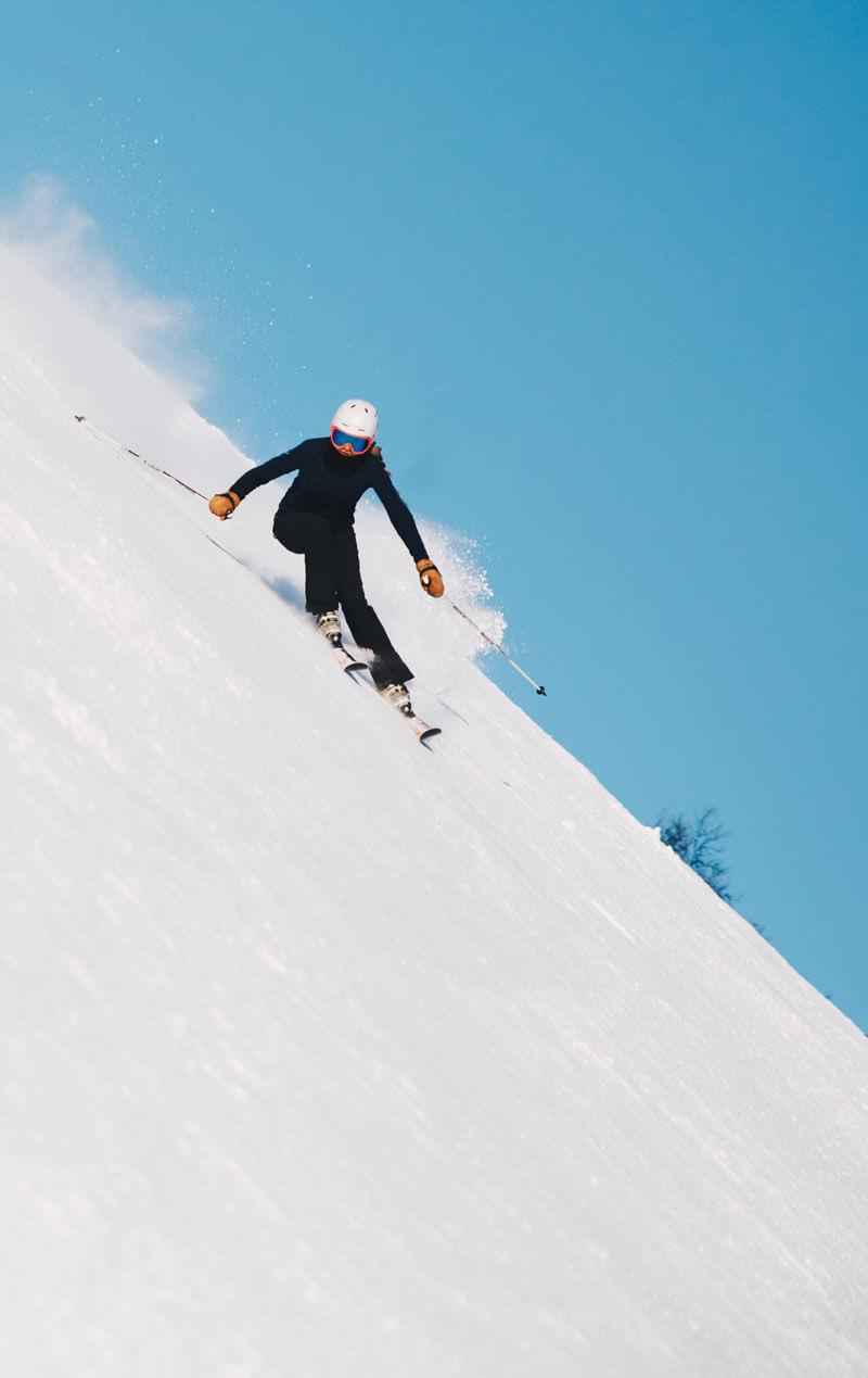 Maggie valley ski