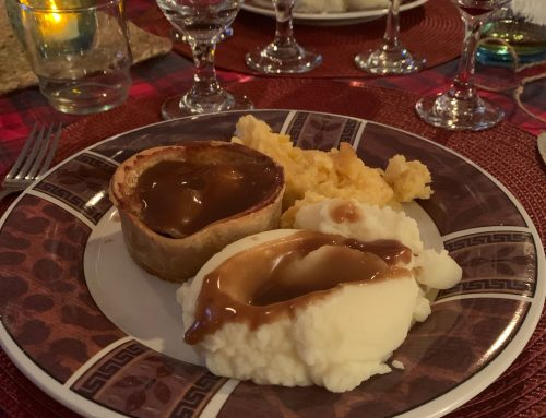 Burns Night: Celebrating the Rich Scottish Heritage of Western North Carolina