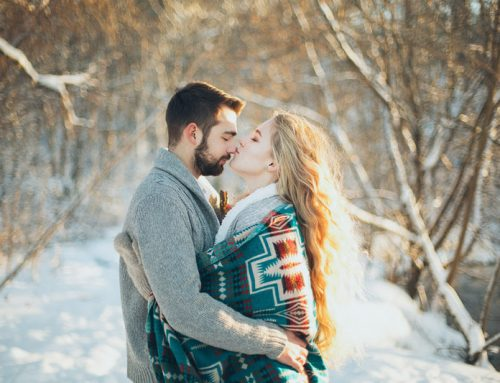 5 Reasons You'll Love Spending Your Winter Honeymoon in Our Romantic Smoky Mountain Cabins & Suites