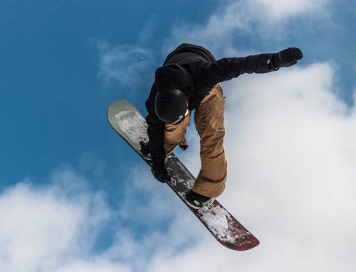 Best Snowboarding in Maggie Valley, NC