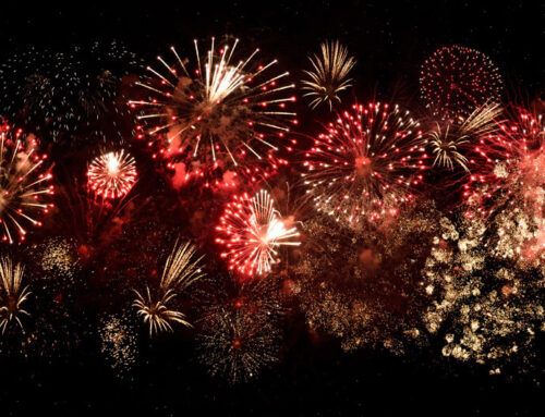 Let Freedom Ring in the WNC Smoky Mountains with These Festive 4th of July Celebrations