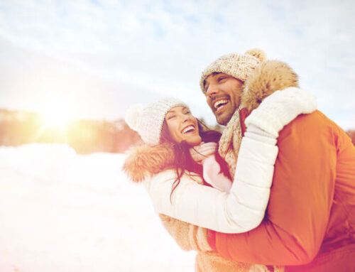 Plan the Perfect Romantic Winter Getaway in Maggie Valley